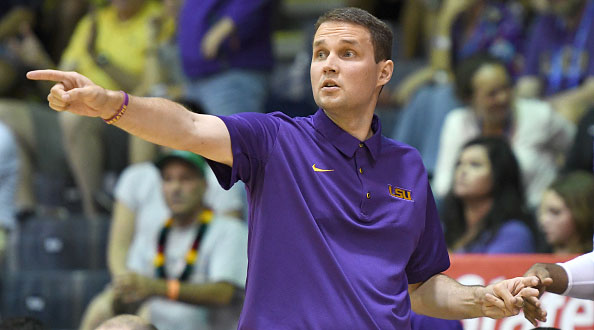 "Will Wade: It's ""Little Bit Surprising"" to Hear His Name in Basketball Corruption Trial"