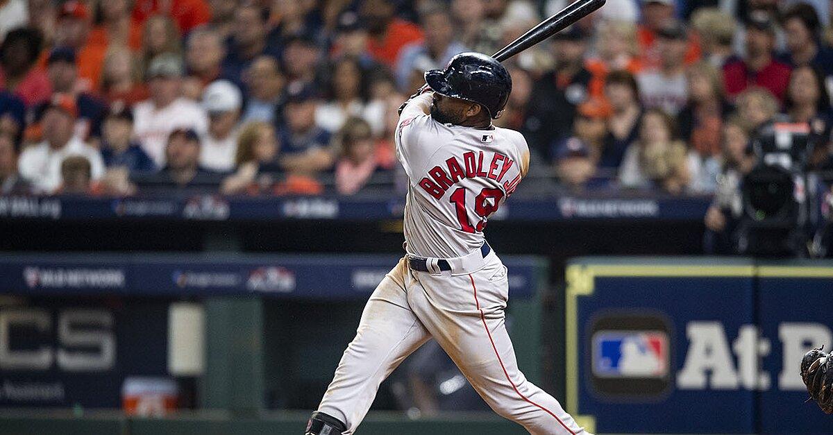 Red Sox vs. Astros ALCS Game 5 live stream, live score ...