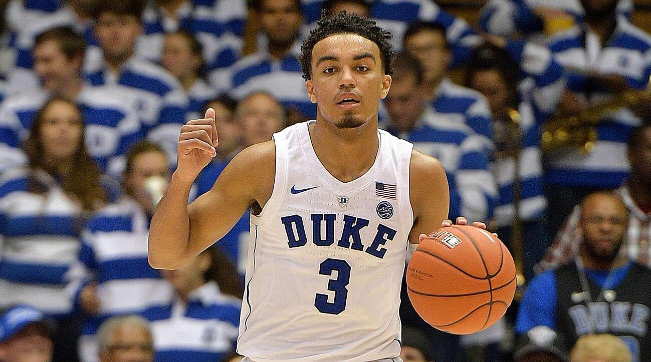 Zion Williamson tops 2019 NBA Draft Big Board rankings | SI com