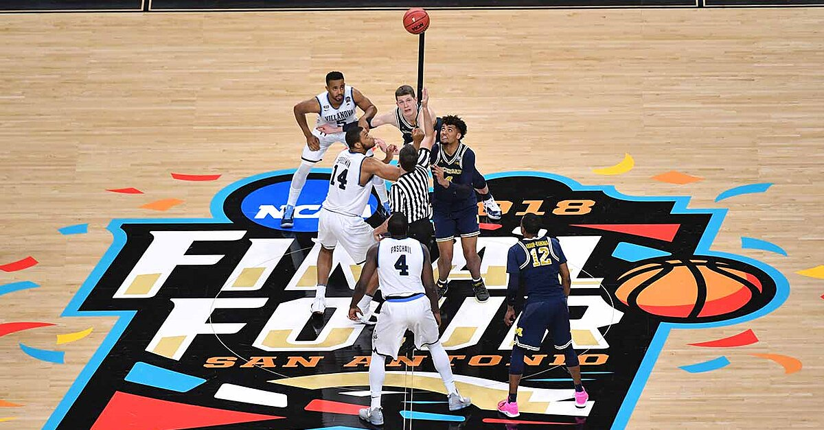 March Madness Projected 2019 Ncaa Tournament Bracket: NCAA Tournament 2019 Bracket Watch: Preseason Field Of 68