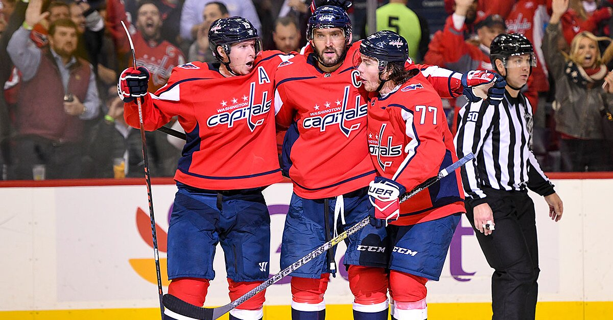 T.J. Oshie lifts Washington Capitals to 2-1 win over Pittsburgh Penguins  65fd5f17729c
