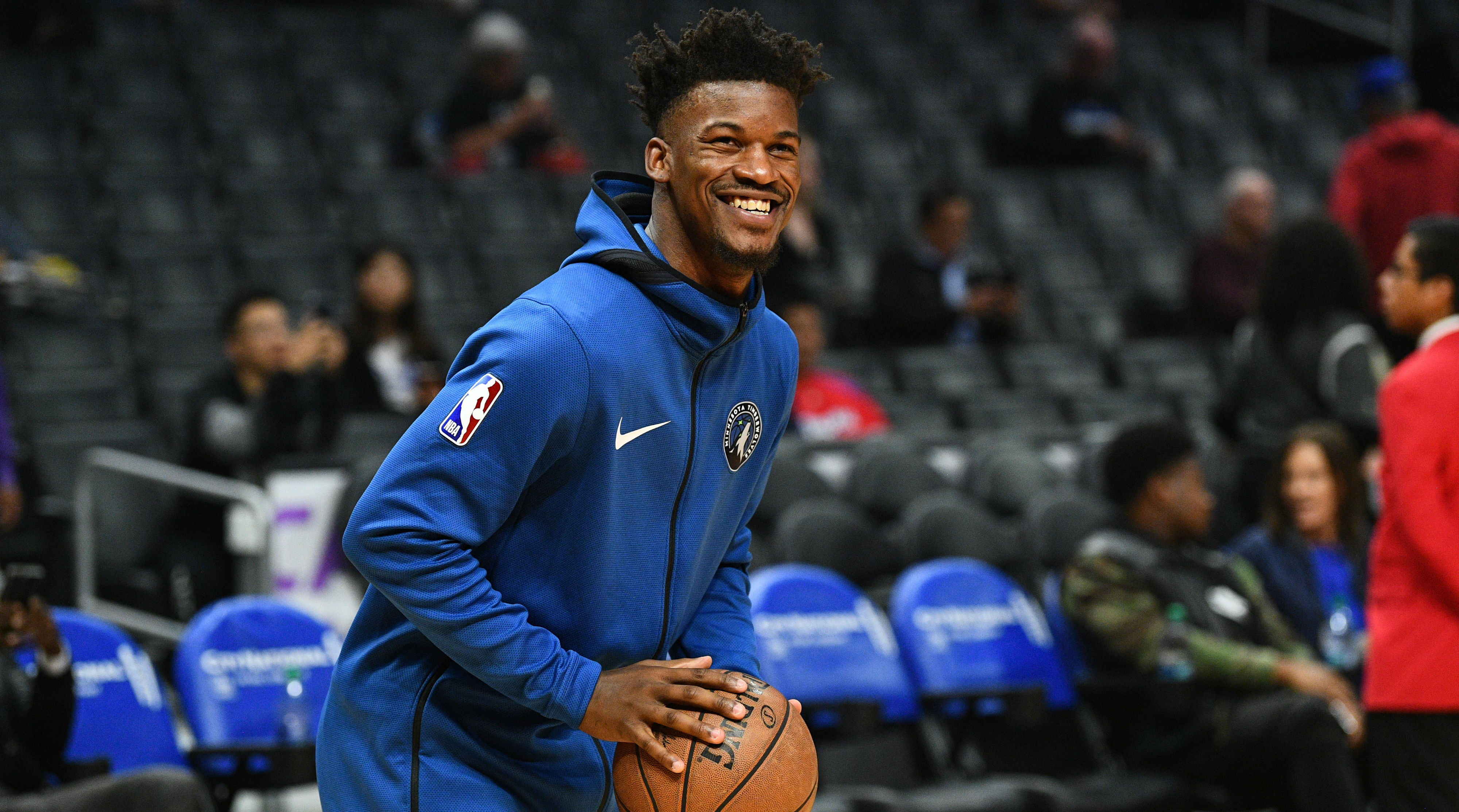Trade Grades: Is Jimmy Butler the best third star for Ben Simmons and Joel Embiid?