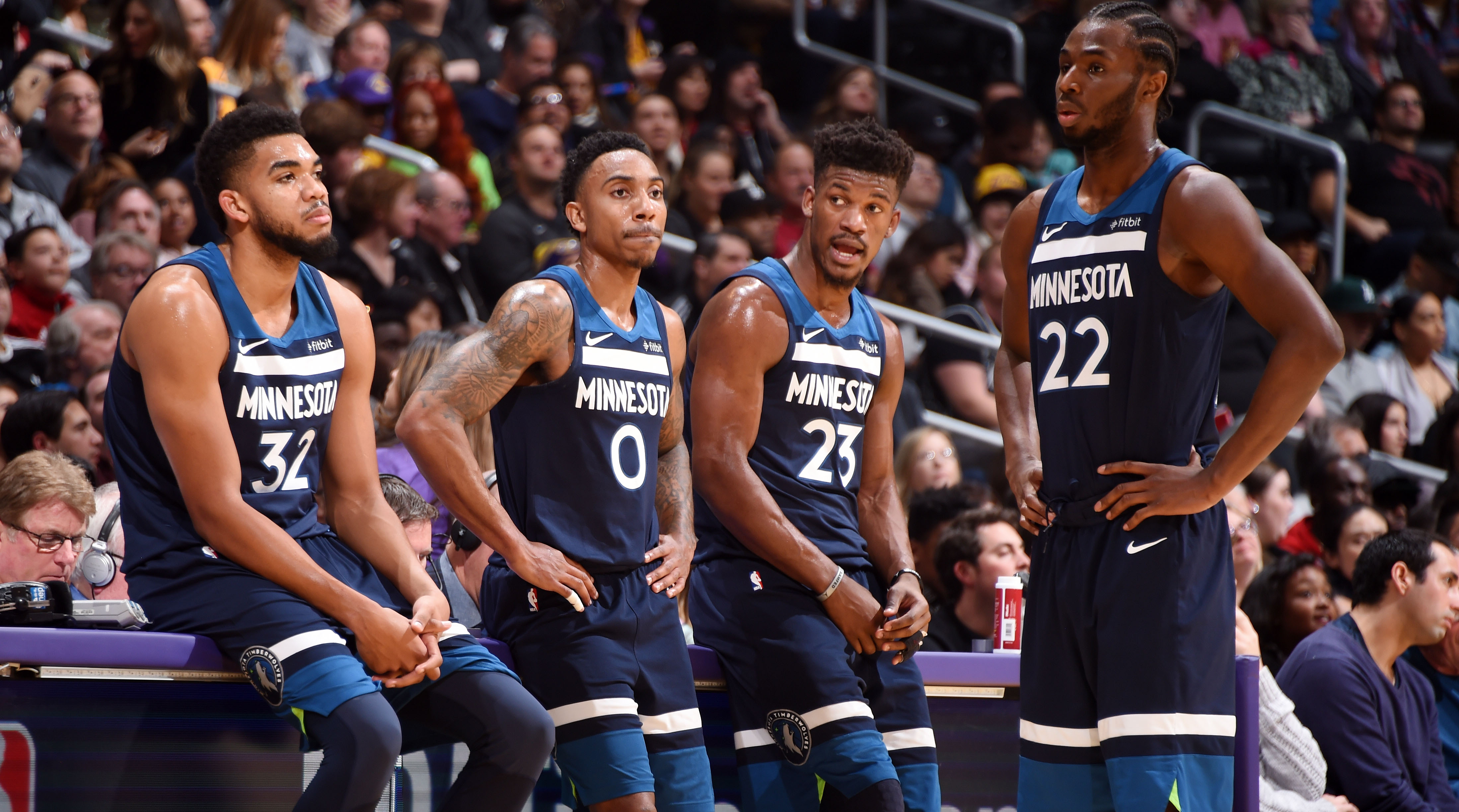 Jimmy Butler: Después del intercambio de Timberwolves, los Sixers deben ganar
