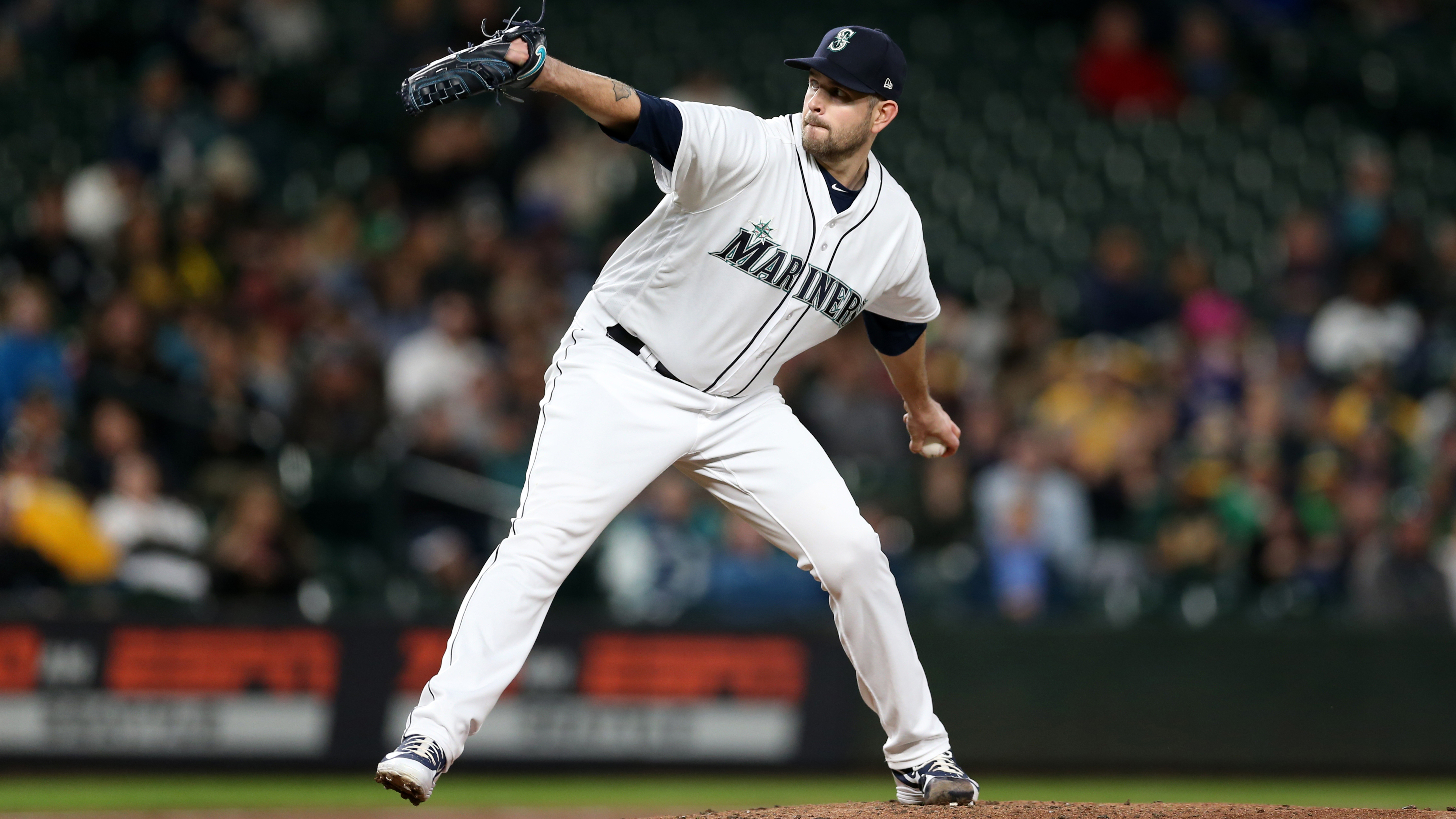 James-paxton-trade