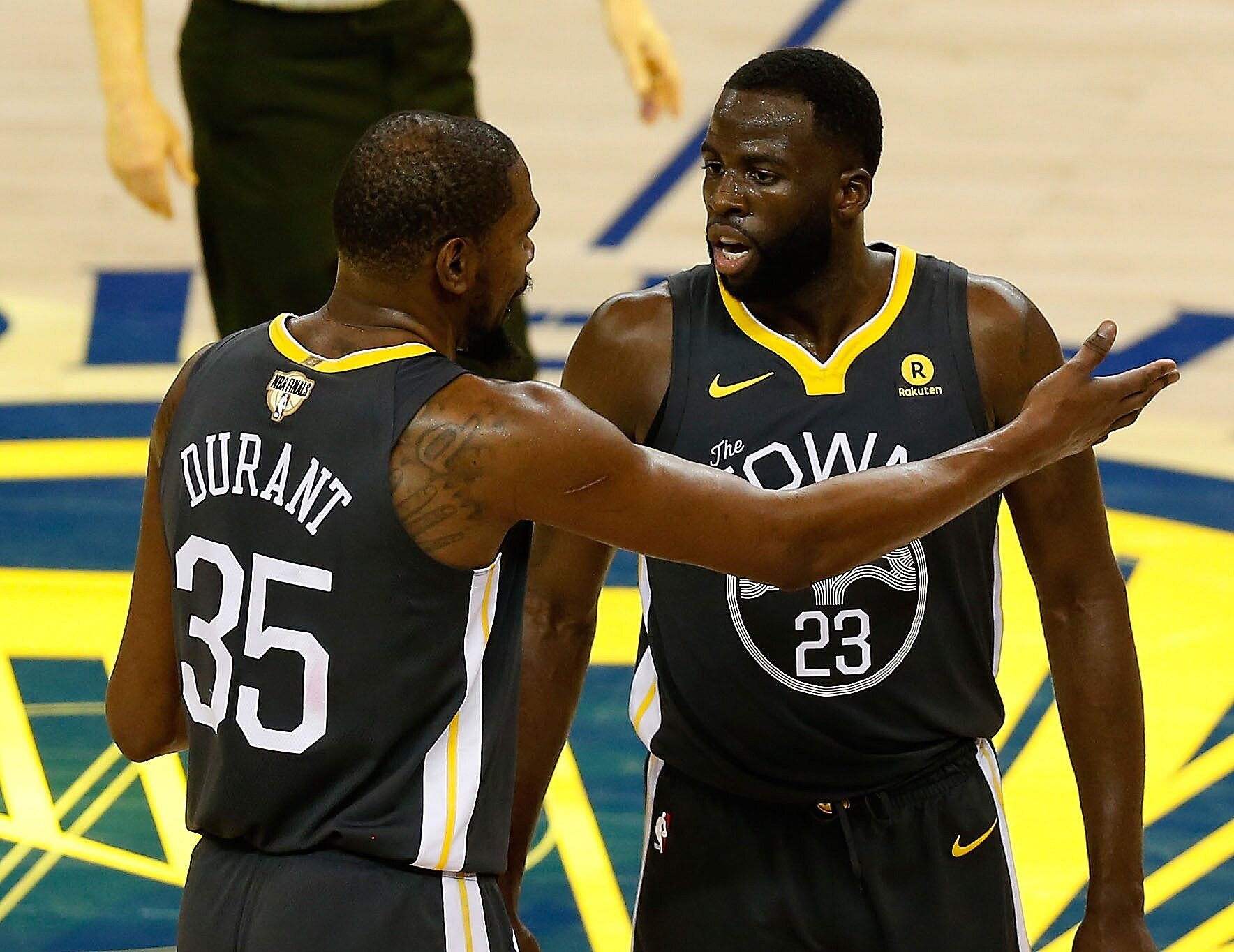 Kevin Durant s free agency  What will the Warriors look like   e6ee4dcad
