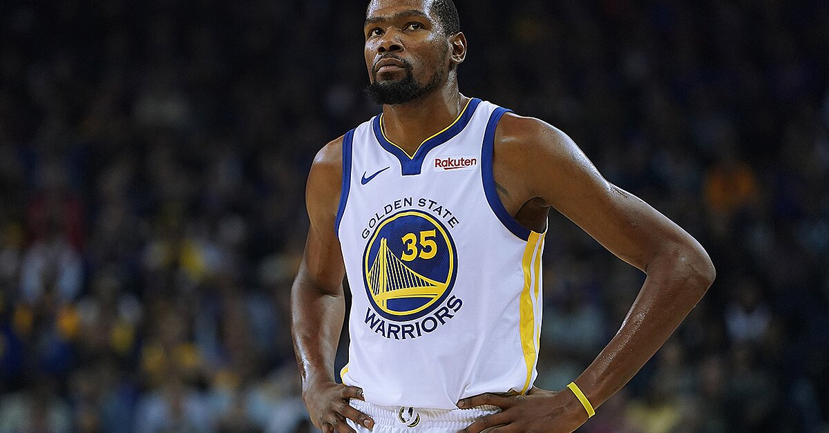 The case for Kevin Durant to join the Lakers