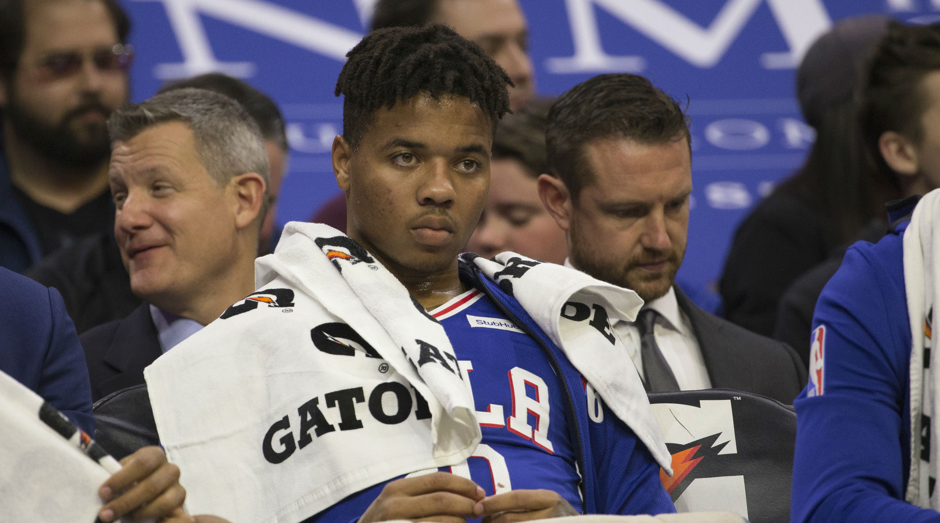 Markelle Fultz's Latest Shoulder Saga Could Potentially Implicate the Law