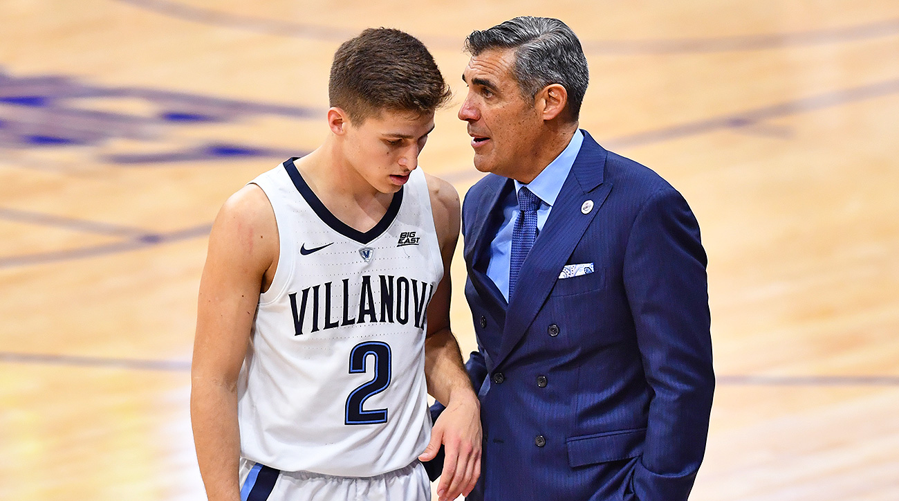 Kentucky Basketball What S Wrong With The Wildcats: Villanova Basketball: What's Wrong With The Wildcats?