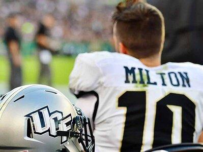 McKenzie Milton injury  UCF s season abfaeae84