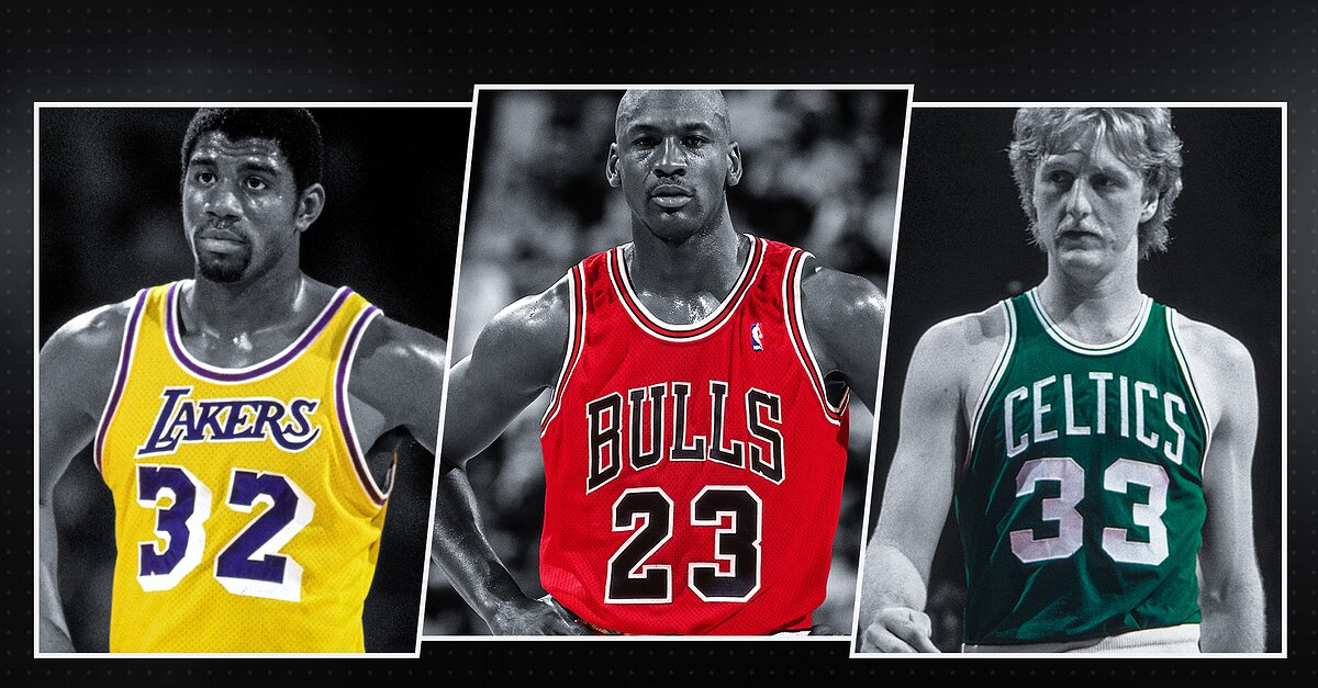 274afe82b NBA jerseys  Ranking the 30 greatest in history