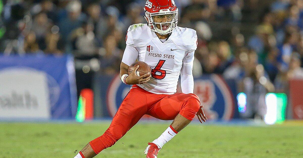 Arizona State vs  Fresno State: Las Vegas Bowl betting odds