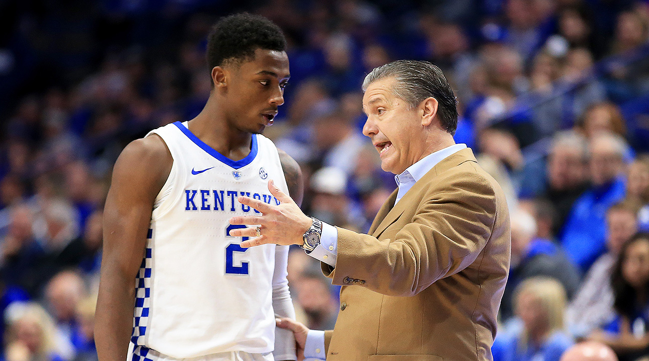 Kentucky-john-calipari-wildcats-young-future