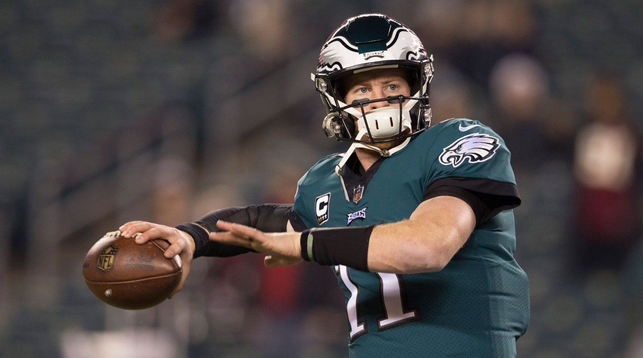 Carson-wentz-back-issues-out-sunday-vs-rams