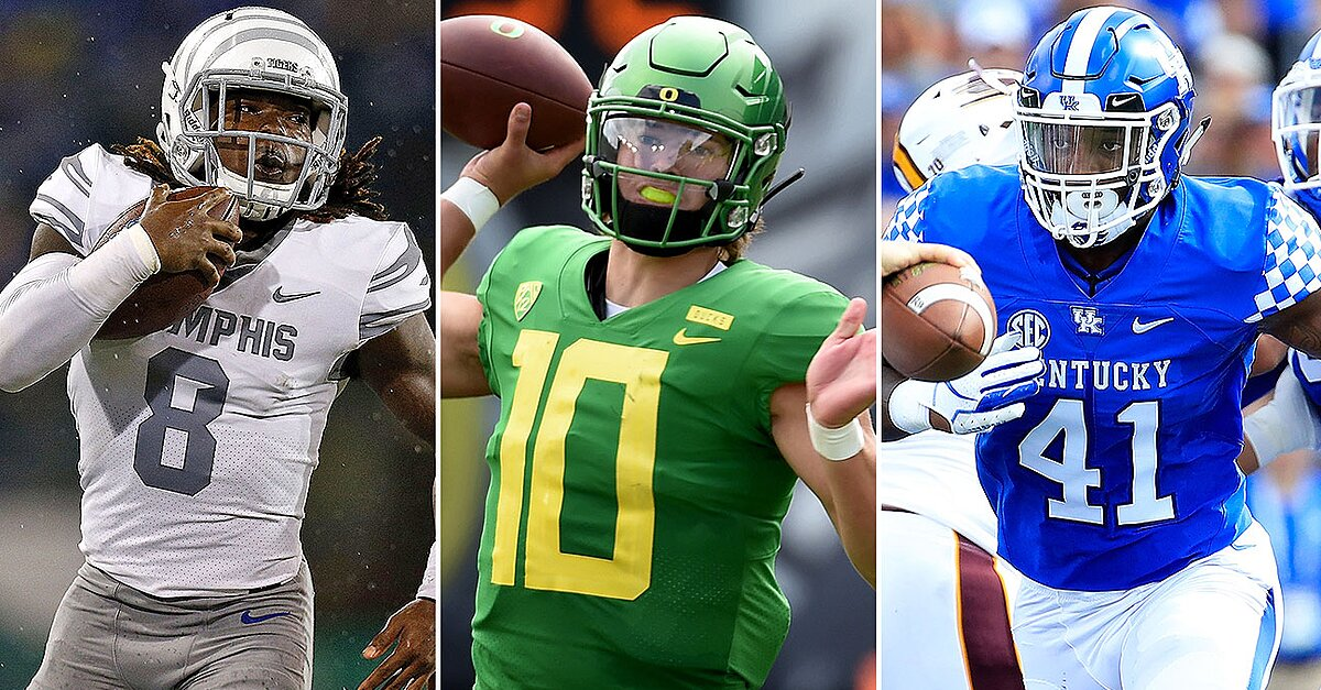 The One 2019 NFL Draft Prospect You Need to Watch in Every Bowl Game