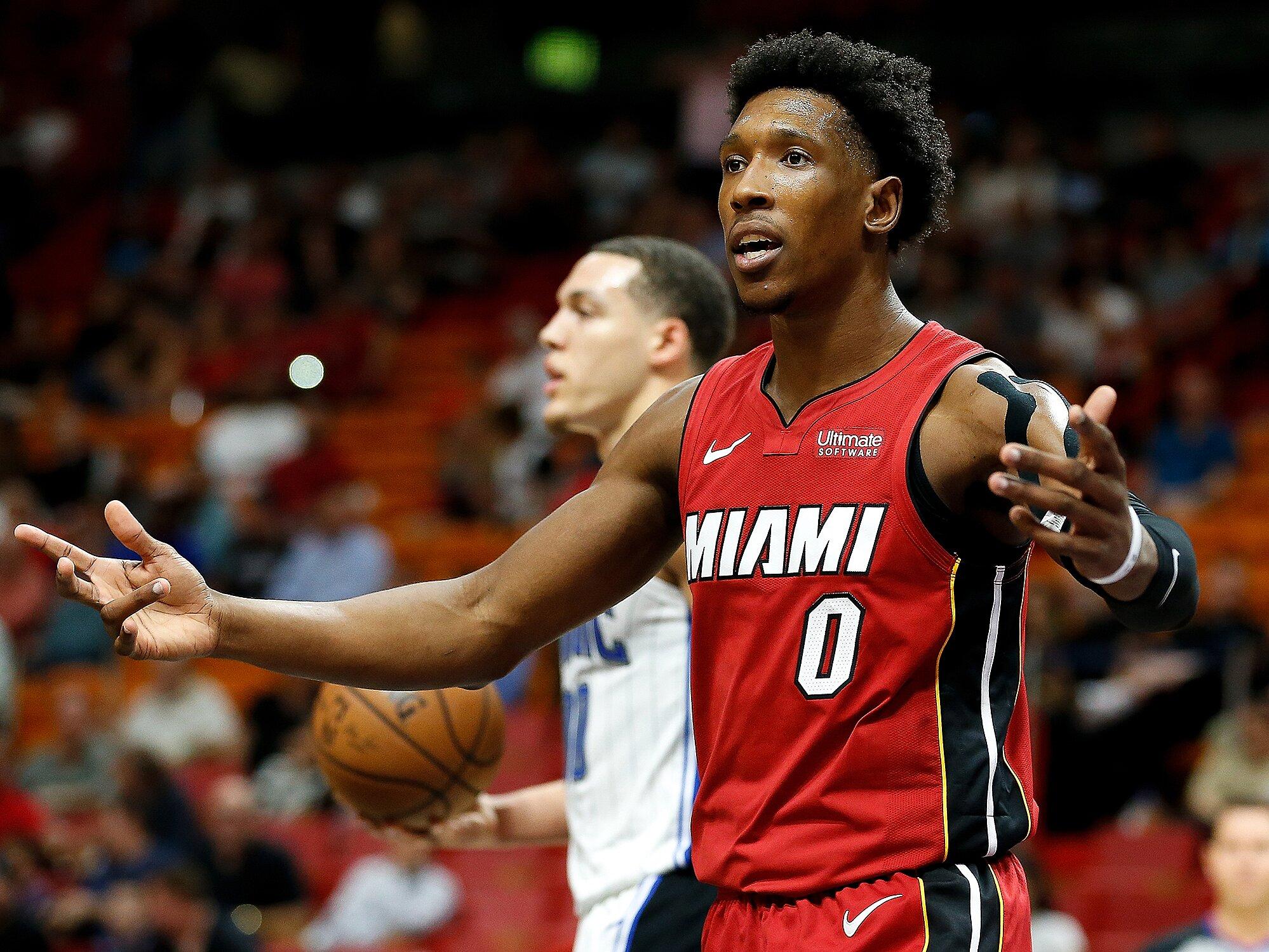 aed82d805a0 Miami Heat