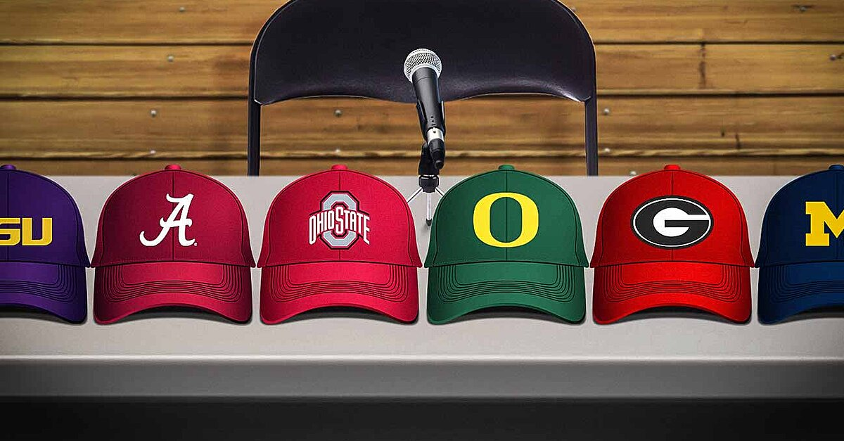 e4662a8b National Signing Day 2019: College football recruiting news, rumors   SI.com