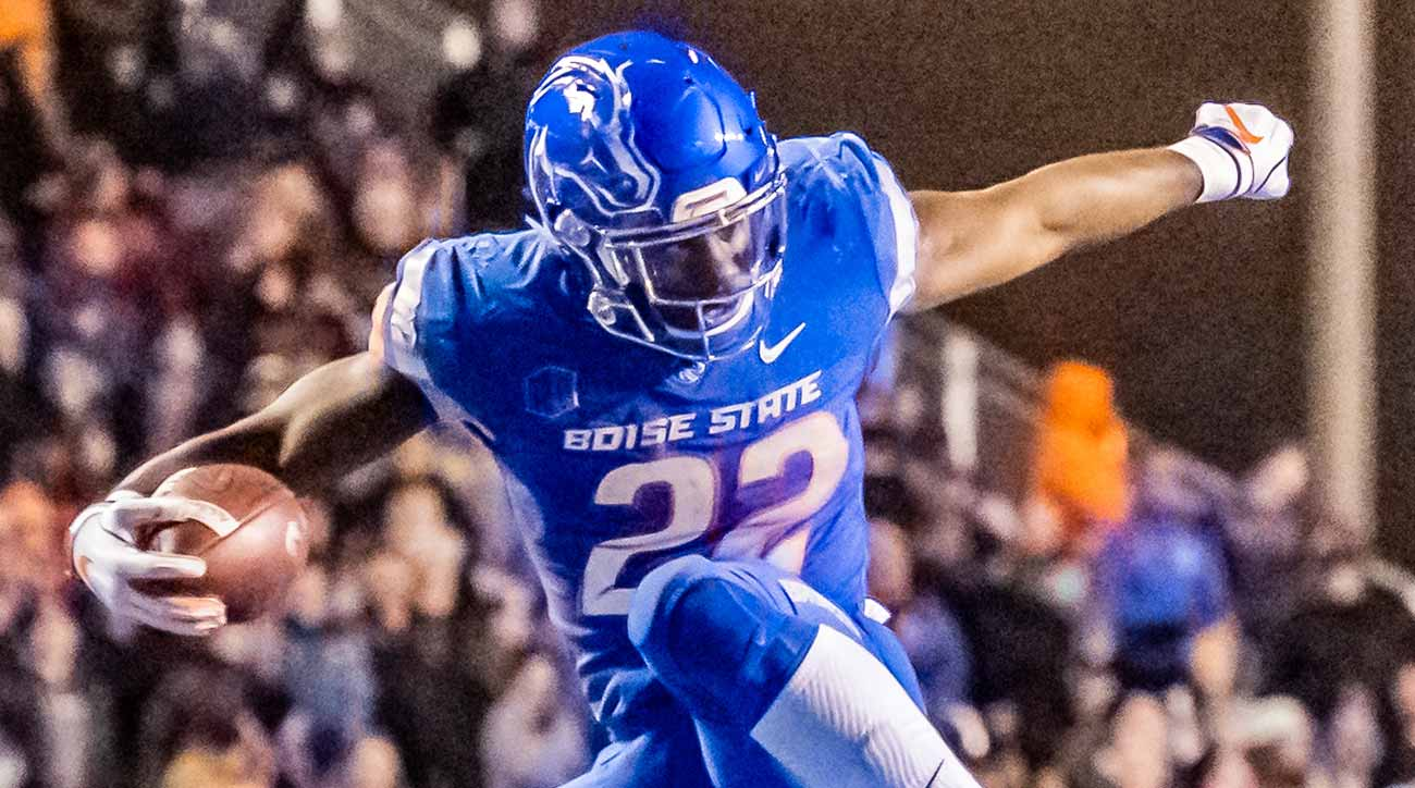 Bowl Viewing Guide: Boise State–BC, Paul Johnson's Farewell Highlight Boxing Day Action