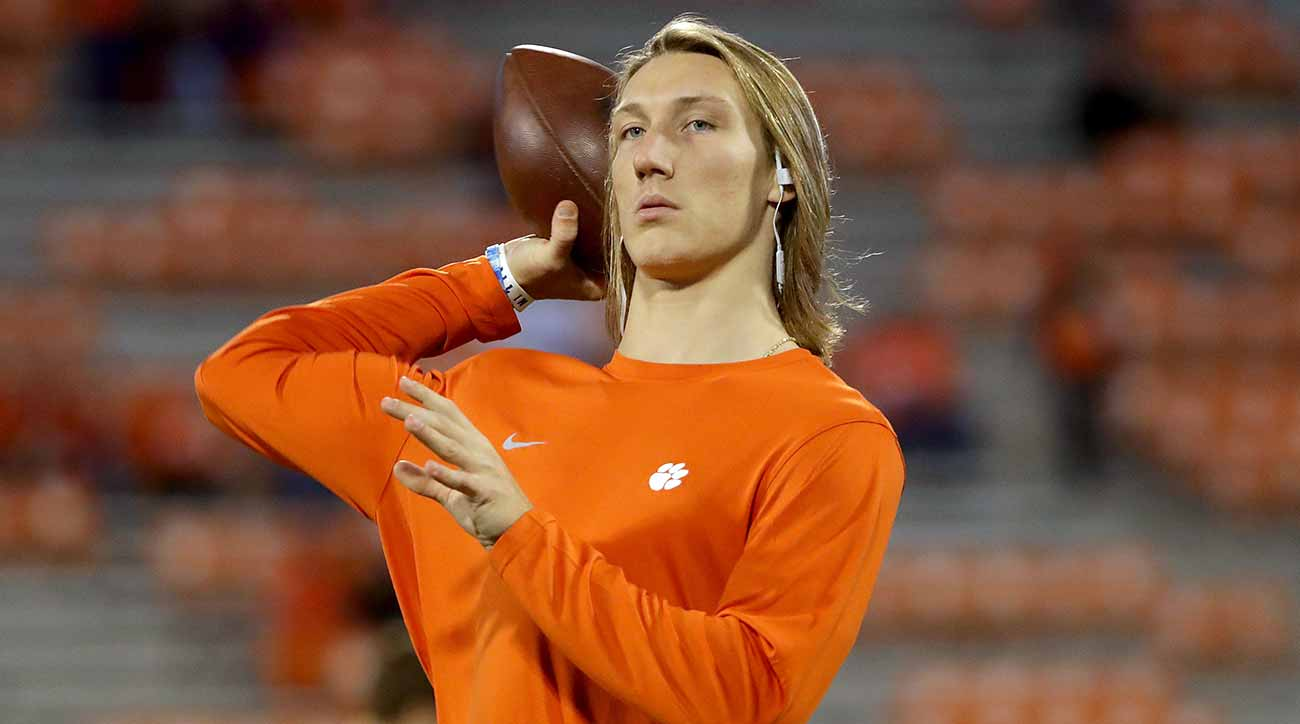 A Tour Through the Football-Crazed Town That Made Trevor Lawrence