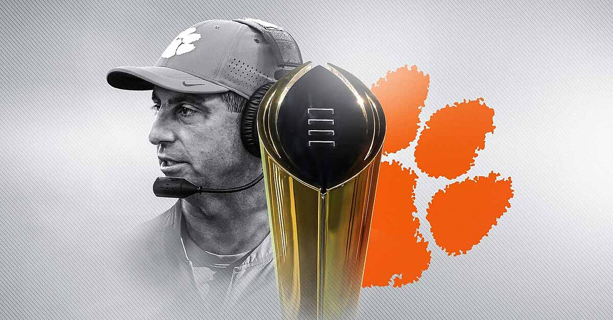 Clemson Vs Alabama Tigers Roll In National Title Blowout Sicom