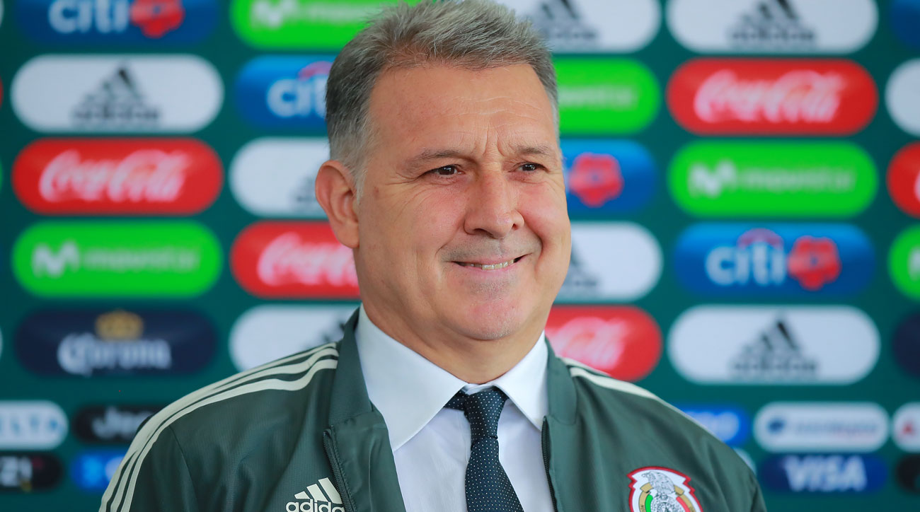 Tata Martino will bring his experience and style to the Mexico hot seat, where the potential with squad in transition is high, but the expectations are even higher after another last-16 ouster at the World Cup.