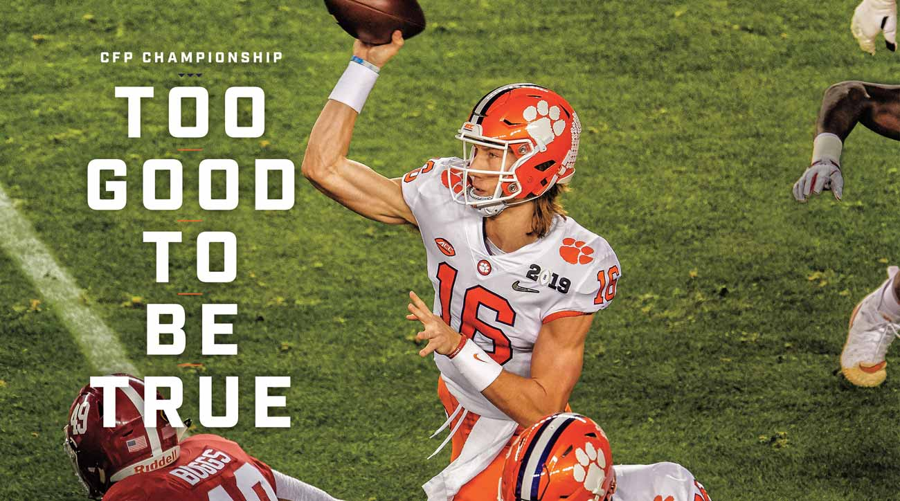 Dabo Swinney's blend of light-hearted leadership and cutthroat decision-making shone through in the players who powered Clemson's national title rout.