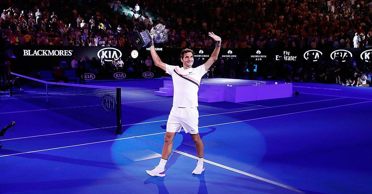 Australian open 2019: tv schedule, channel, live stream | si. Com.
