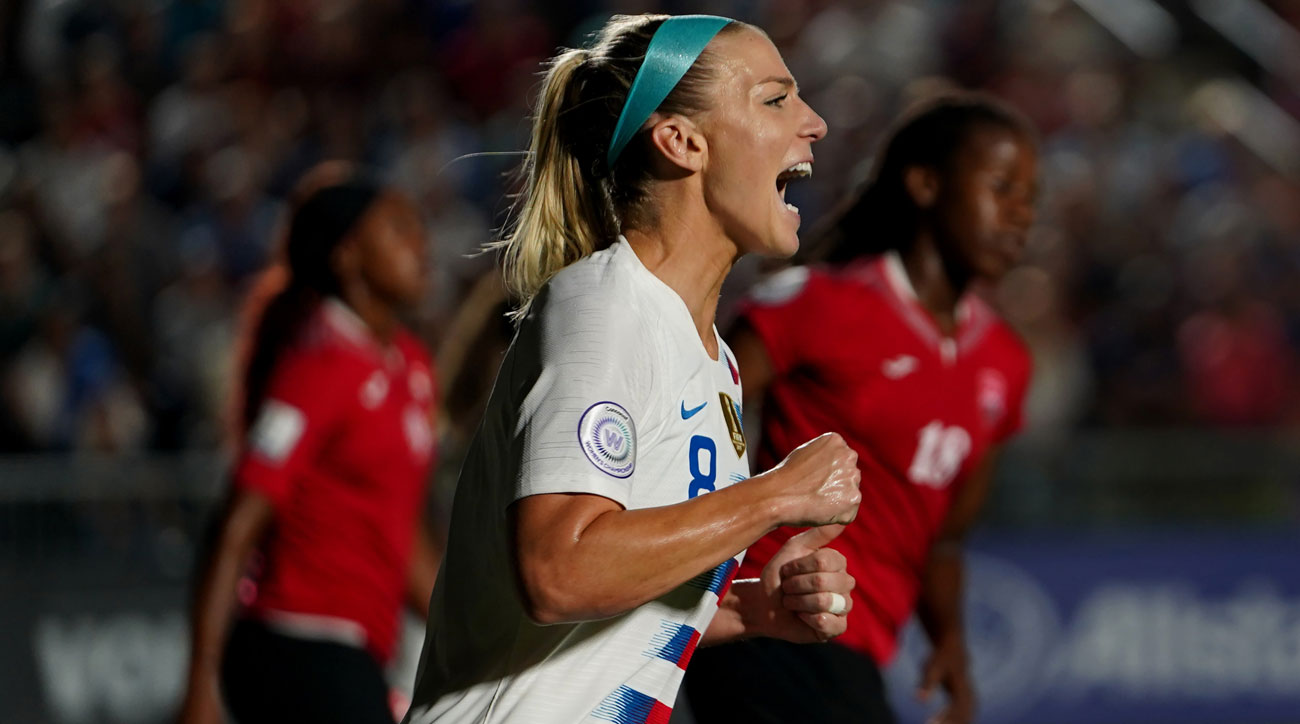 Julie Ertz is set to kick off a huge year with the U.S. women's national team, and she discusses it all–and her power couple counterpart Zach–on the Planet Fútbol Podcast.