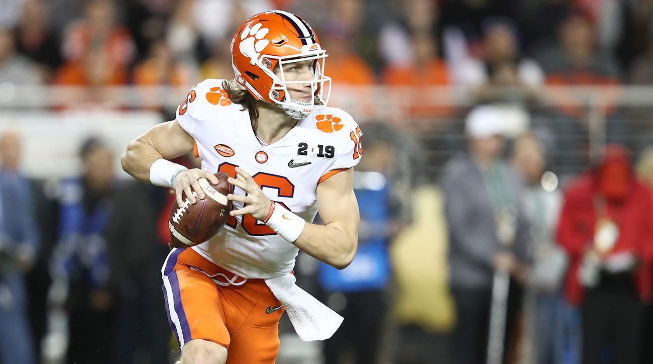 What NFL Scouts Saw From Trevor Lawrence