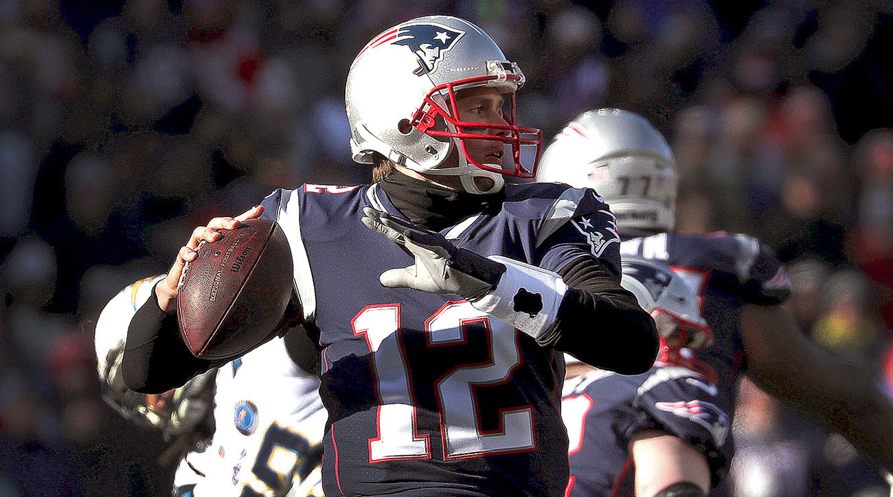 How to Watch Patriots vs Chiefs: Live Stream, TV Channel, Start Time, Spread