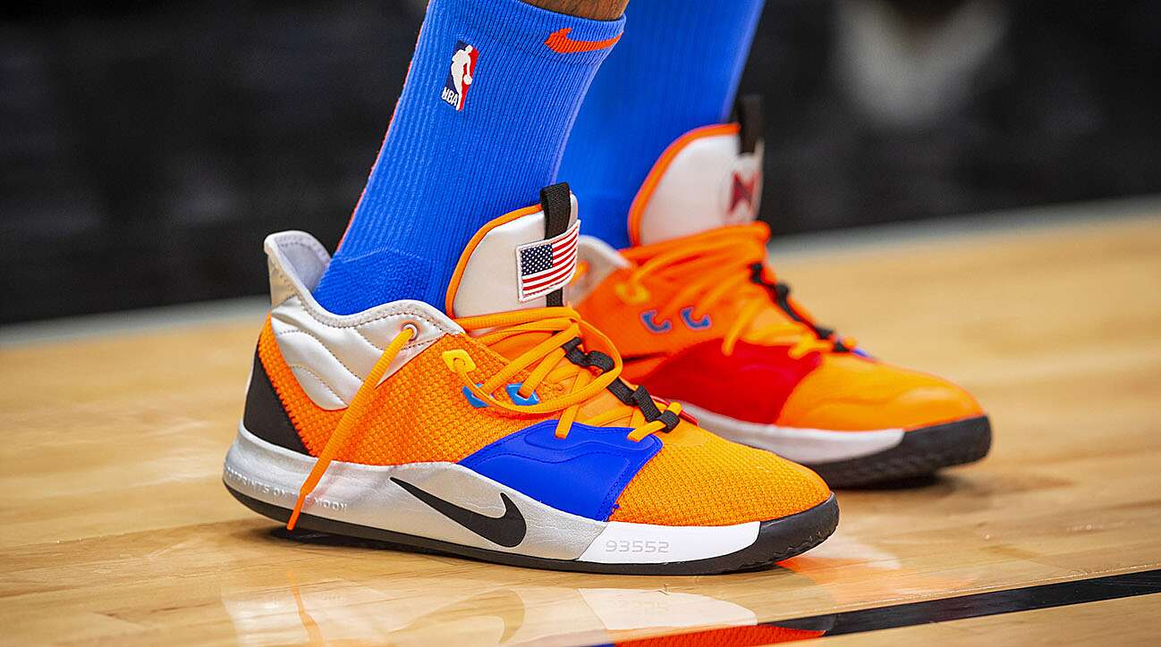 4ae511cd7fe Sneakers: Nike Adapt BB review, Kyrie 5 collaborations, and more ...