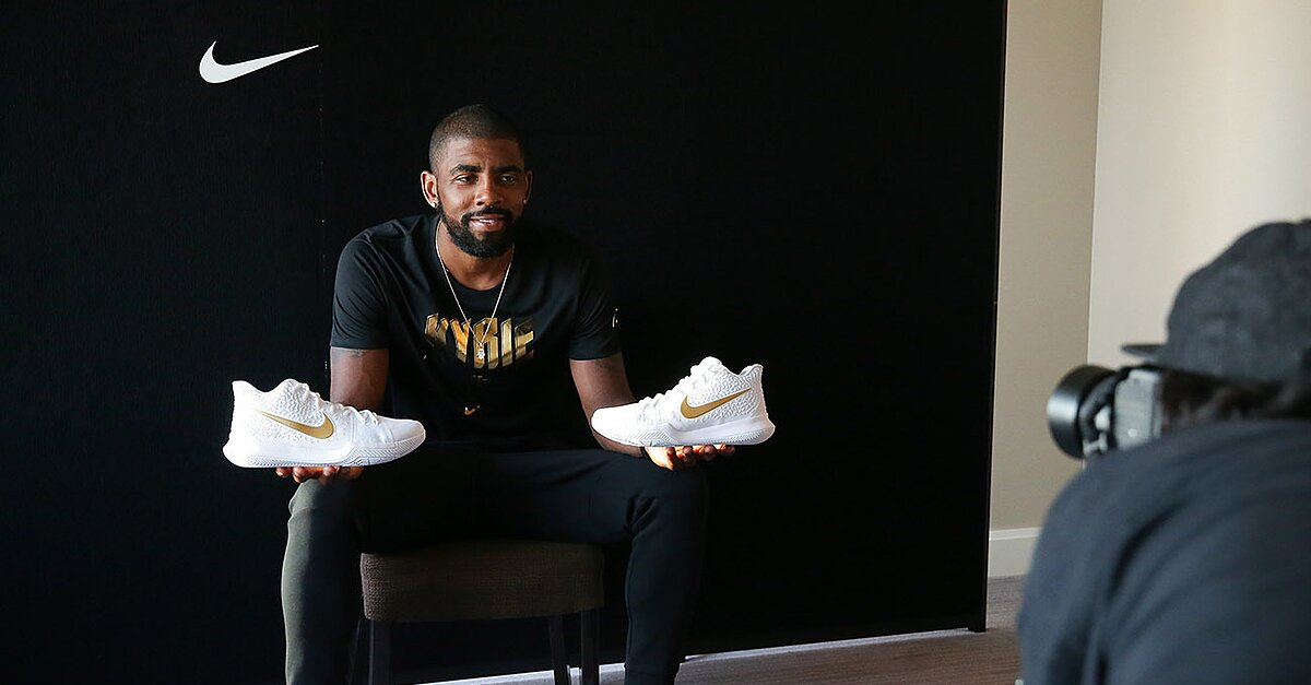 huge discount fe29f c9635 Kyrie Irving signature sneakers  Ranking every release from the line    SI.com