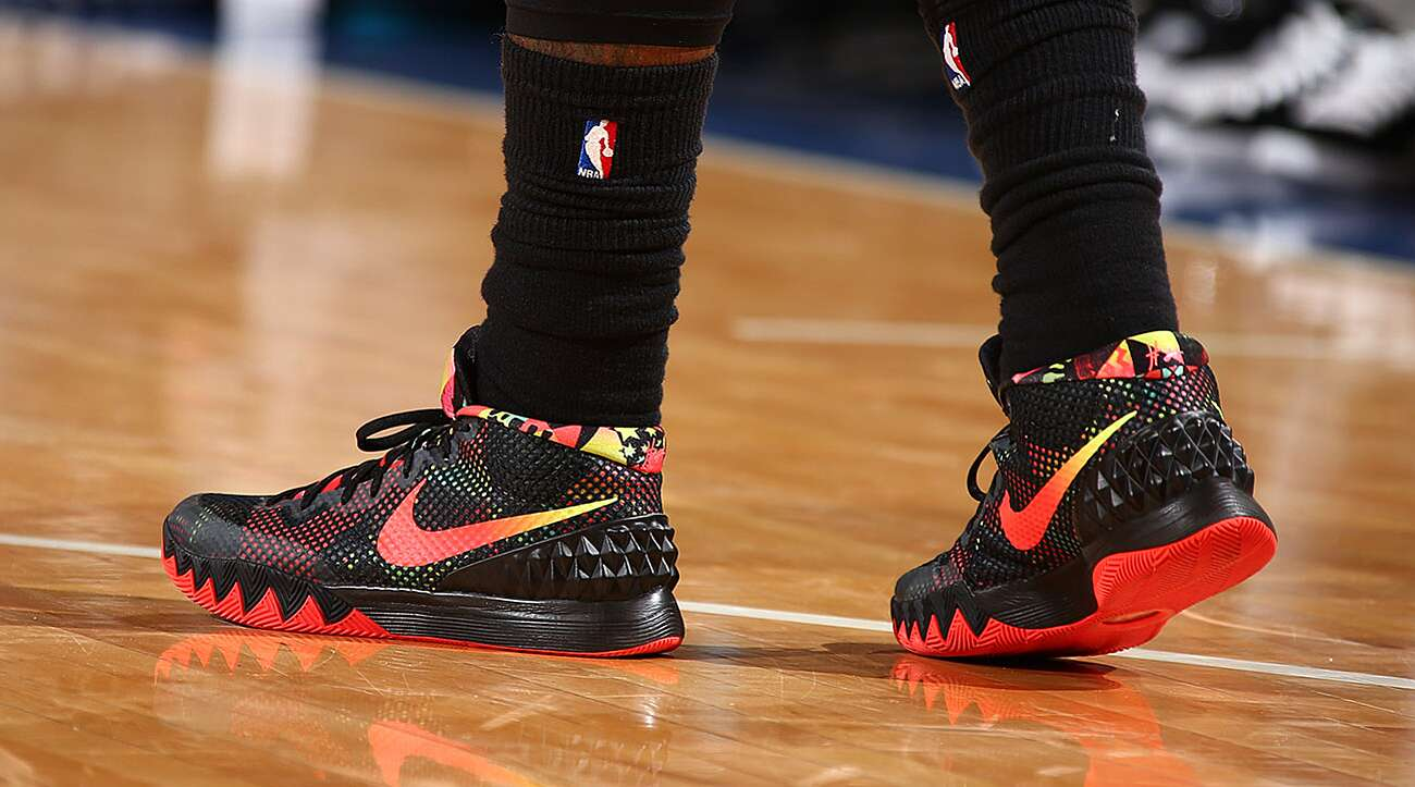 best service 988c5 4140b Kyrie Irving signature sneakers: Ranking every release from ...