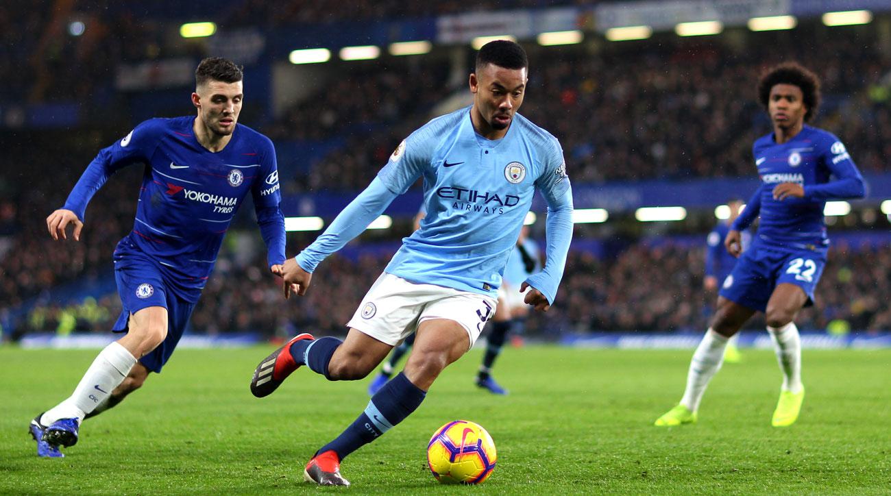 Manchester City Vs Chelsea Live Stream: Man City Vs Chelsea Live Stream: Watch Online, TV Channel