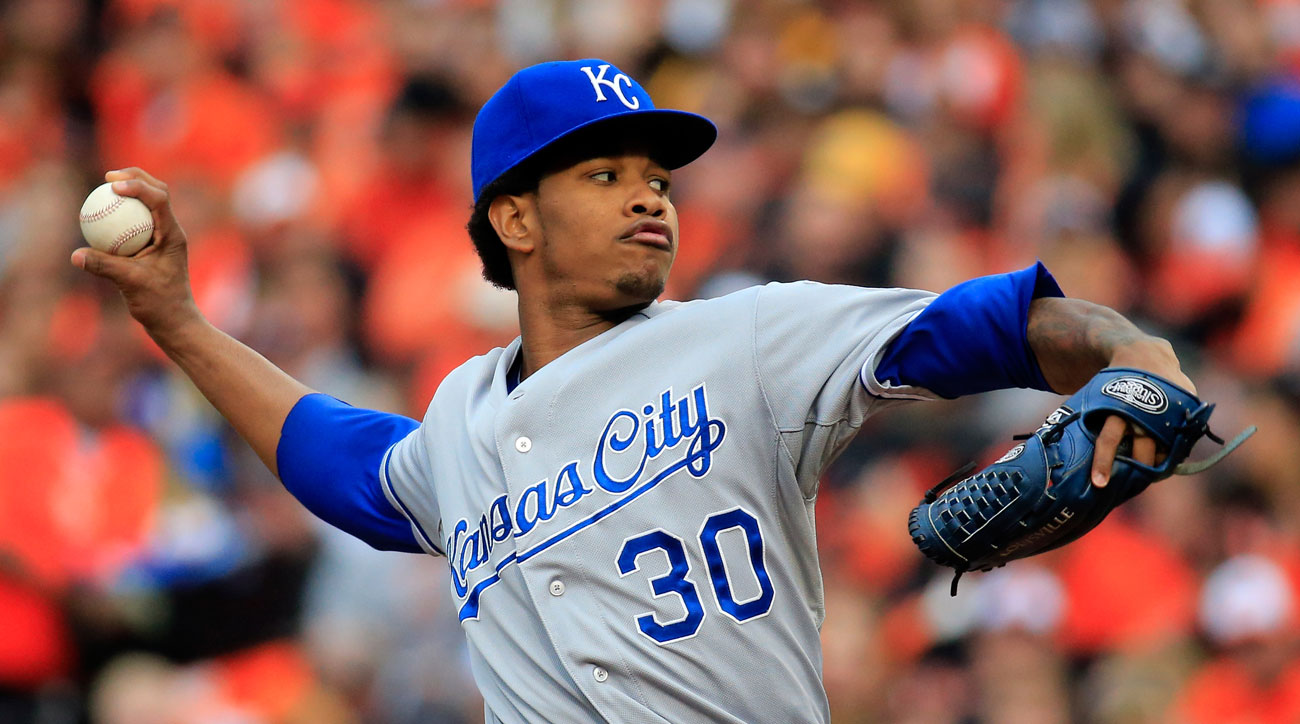 Royals Pitcher Yordano Ventura's Guaranteed Money Still Unpaid Two Years After His Death