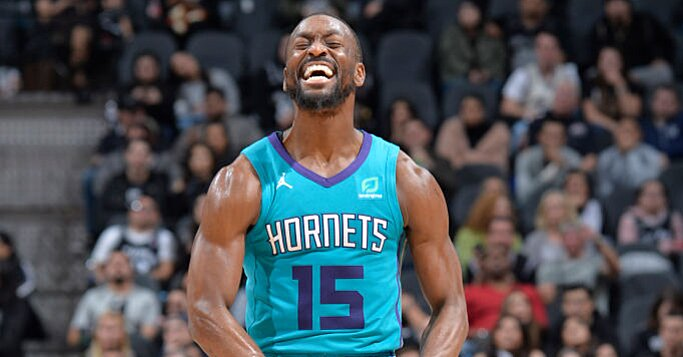 8536204bd Hornets star Kemba Walker calls All-Star Game start  special