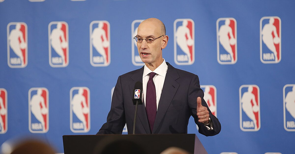 QnA VBage Did the NBA's Decision to Delay the All-Star Game in Charlotte Lead to Meaningful Change?