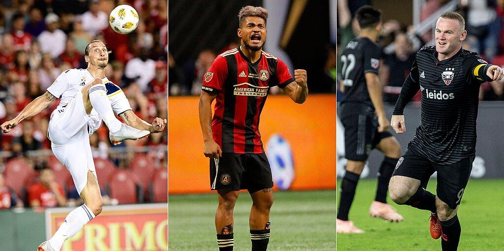 2019 MLS Preseason Power Rankings: Atlanta, Sporting KC lead way