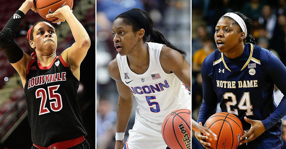 March Madness: Who Will Win 2019 Women's NCAA Tournament
