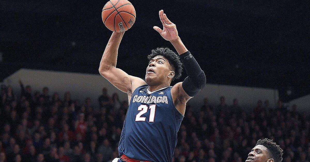 NCAA tournament bracket 2019: Will Gonzaga win West Region ...