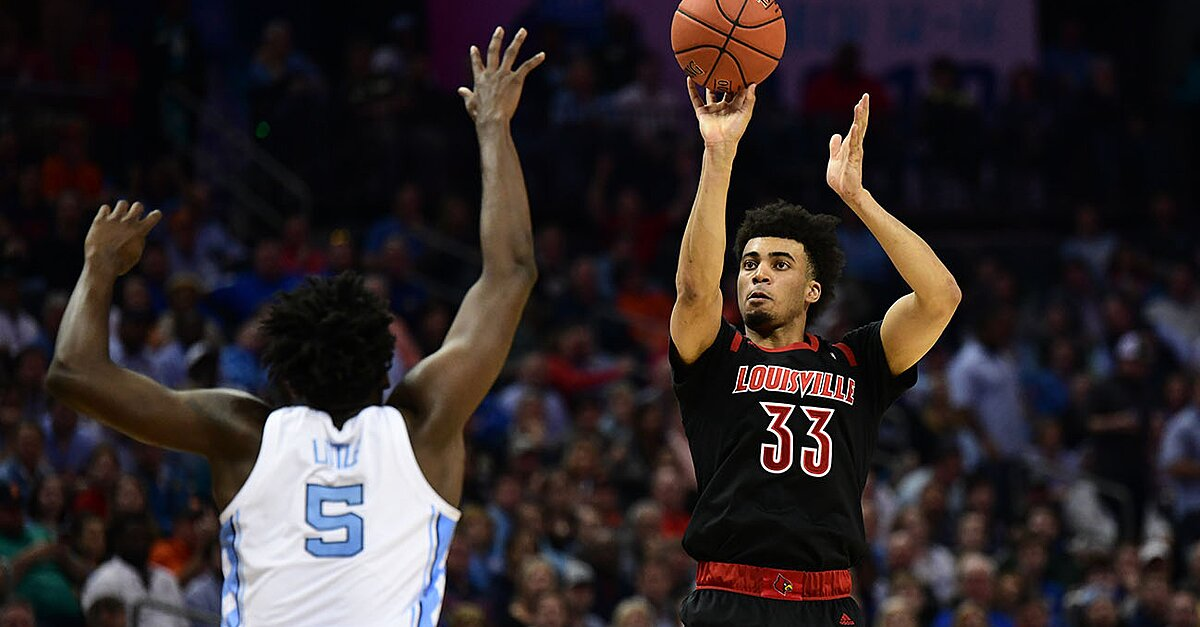 Louisville Vs Minnesota Live Stream: Watch March Madness