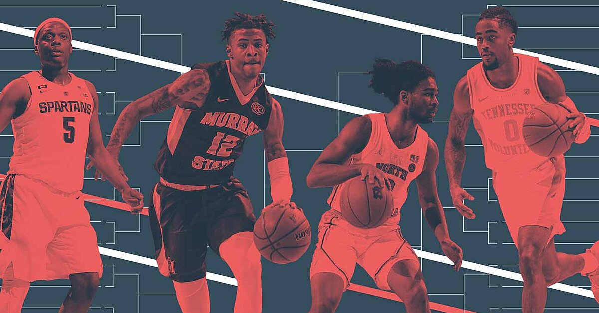 March Madness 2019 Bracket Picks Best Predictions From: March Madness Brackets: Expert Picks, Predictions For NCAA