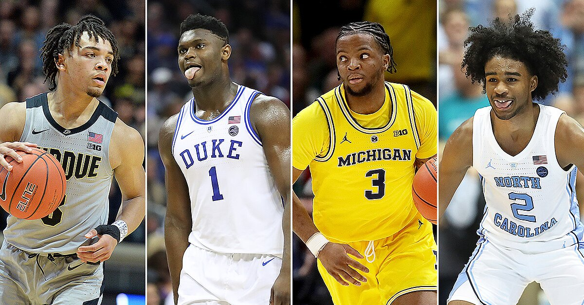 March Madness 2019 All 68 Ncaa Tournament Mascots Ranked: March Madness 2019: Ranking All 68 Teams, Starting With