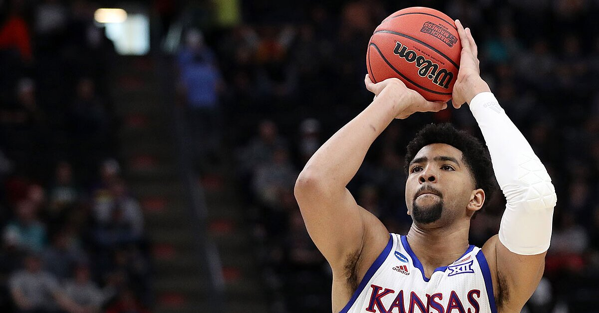 How to Watch Kansas vs. Auburn in March Madness: Live Stream, TV Channel, Time