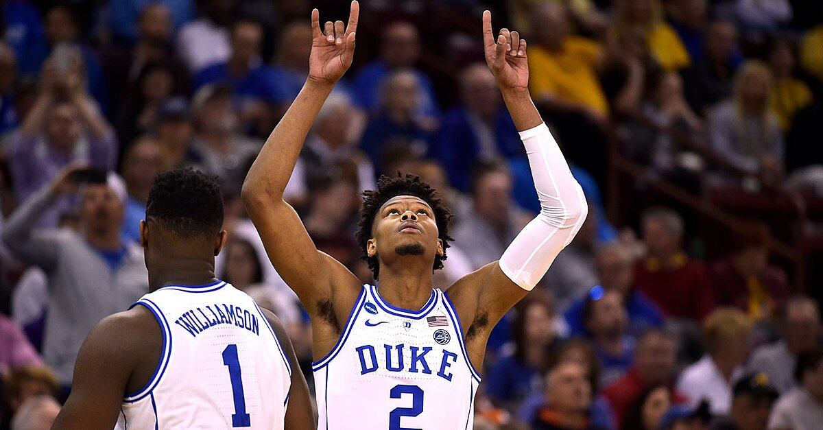 Duke Vs UCF Live Stream: Watch March Madness Online, TV
