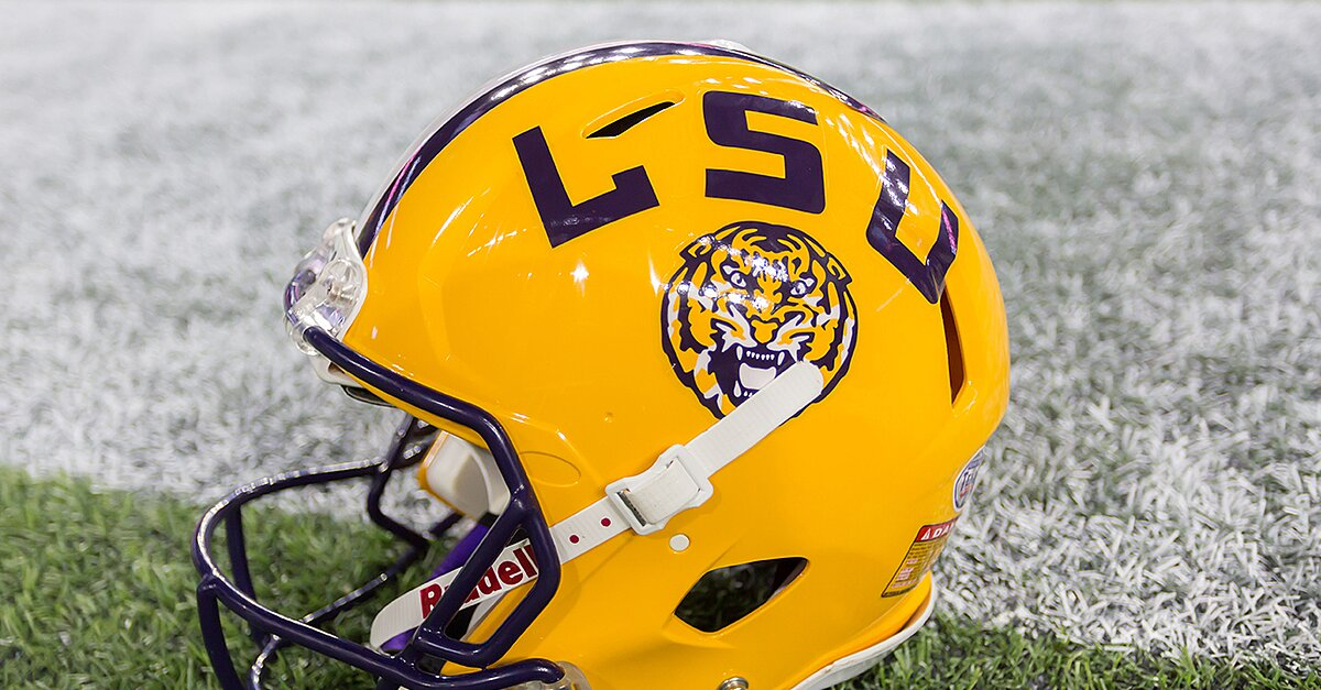 Four-Star DE Demon Clowney, Cousin of Jadeveon, Commits to LSU