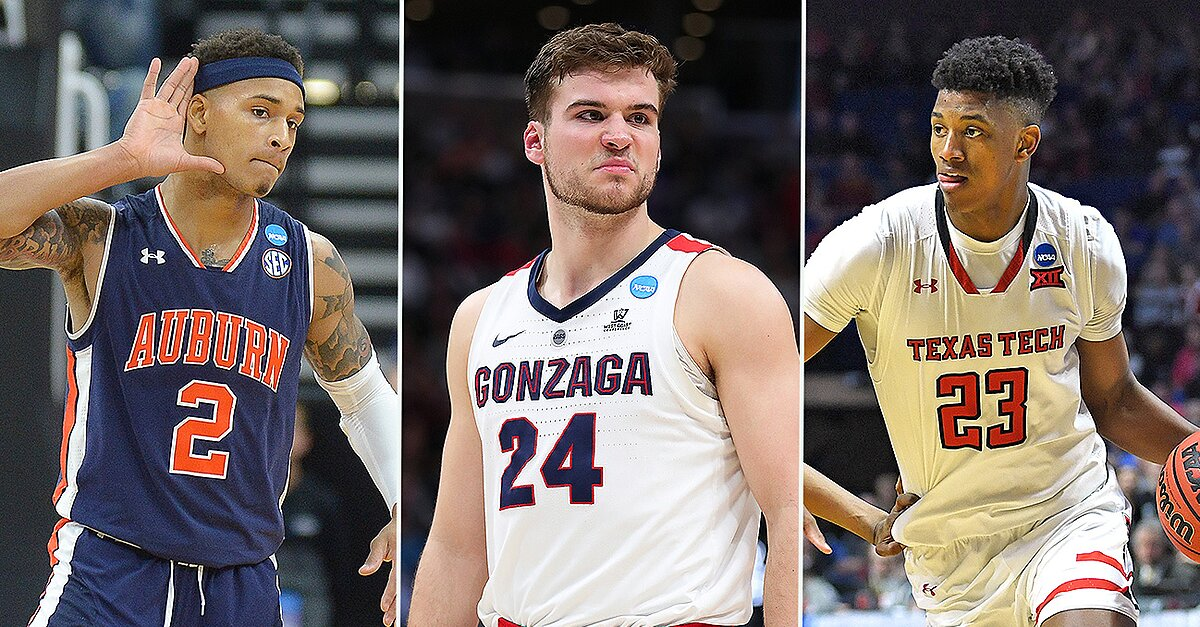 March Madness 8 Bold Predictions For The 2019 Ncaa Tournament: March Madness 2019: Sweet 16 Expert Bold Predictions