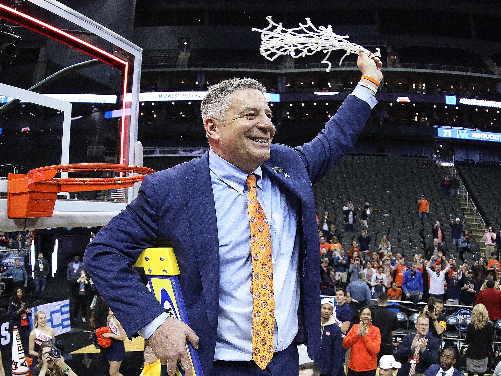 af1c142e Final Four 2019: Auburn's rise punctuated with Kentucky win | SI.com