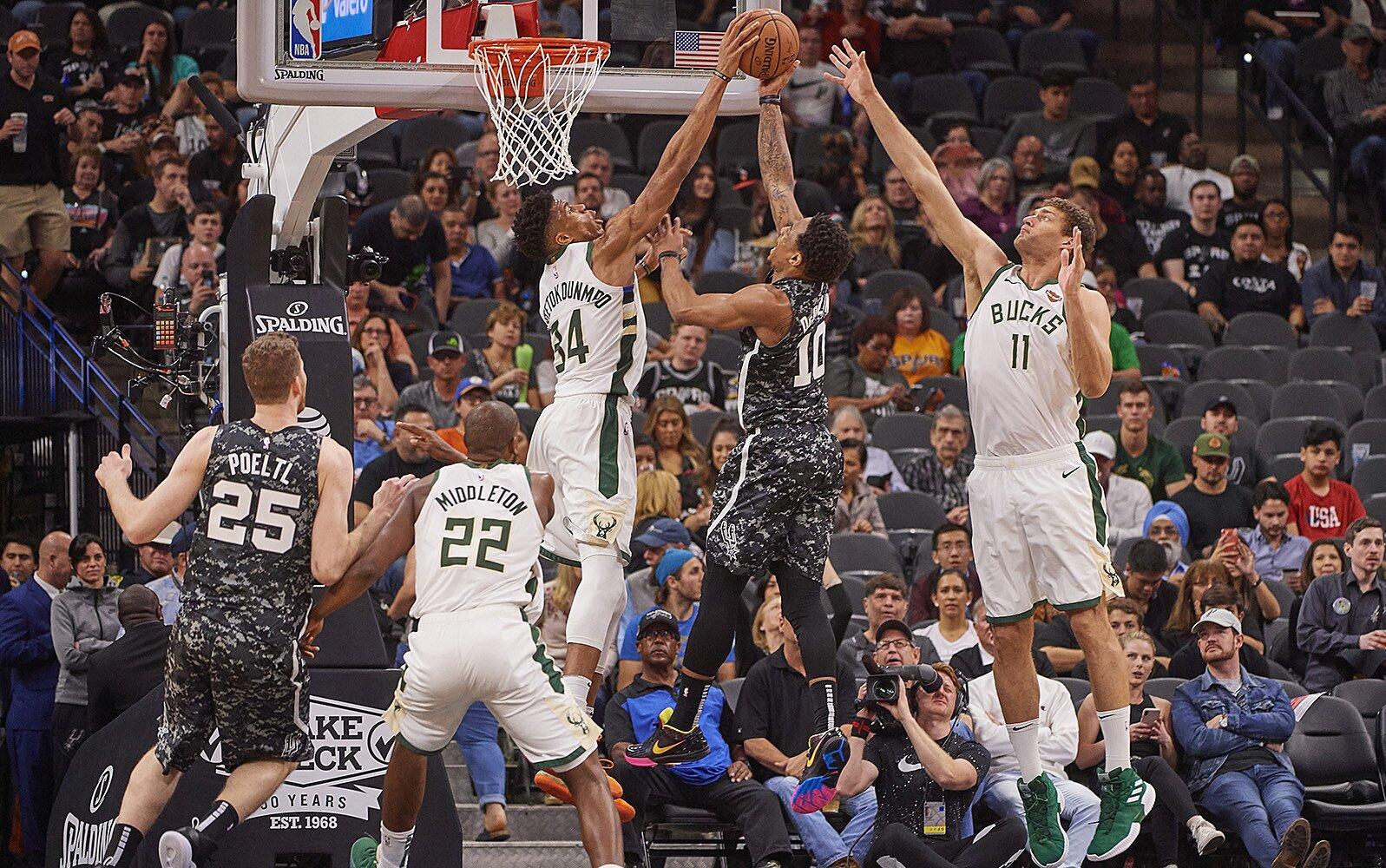 ae6c634ae18 Giannis Antetokounmpo  How Bucks star became NBA s MVP