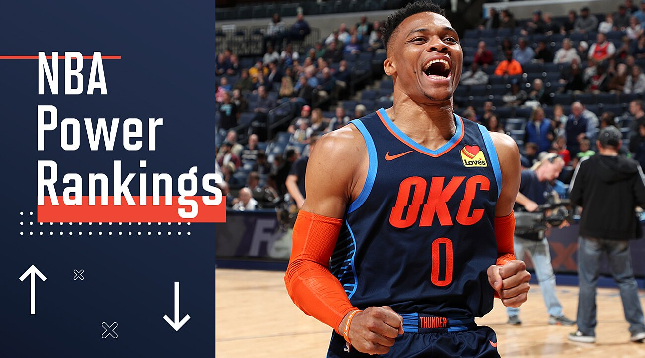 b58c9749b NBA Power Rankings  Best- and Worst-Case Scenarios for Every Playoff Team