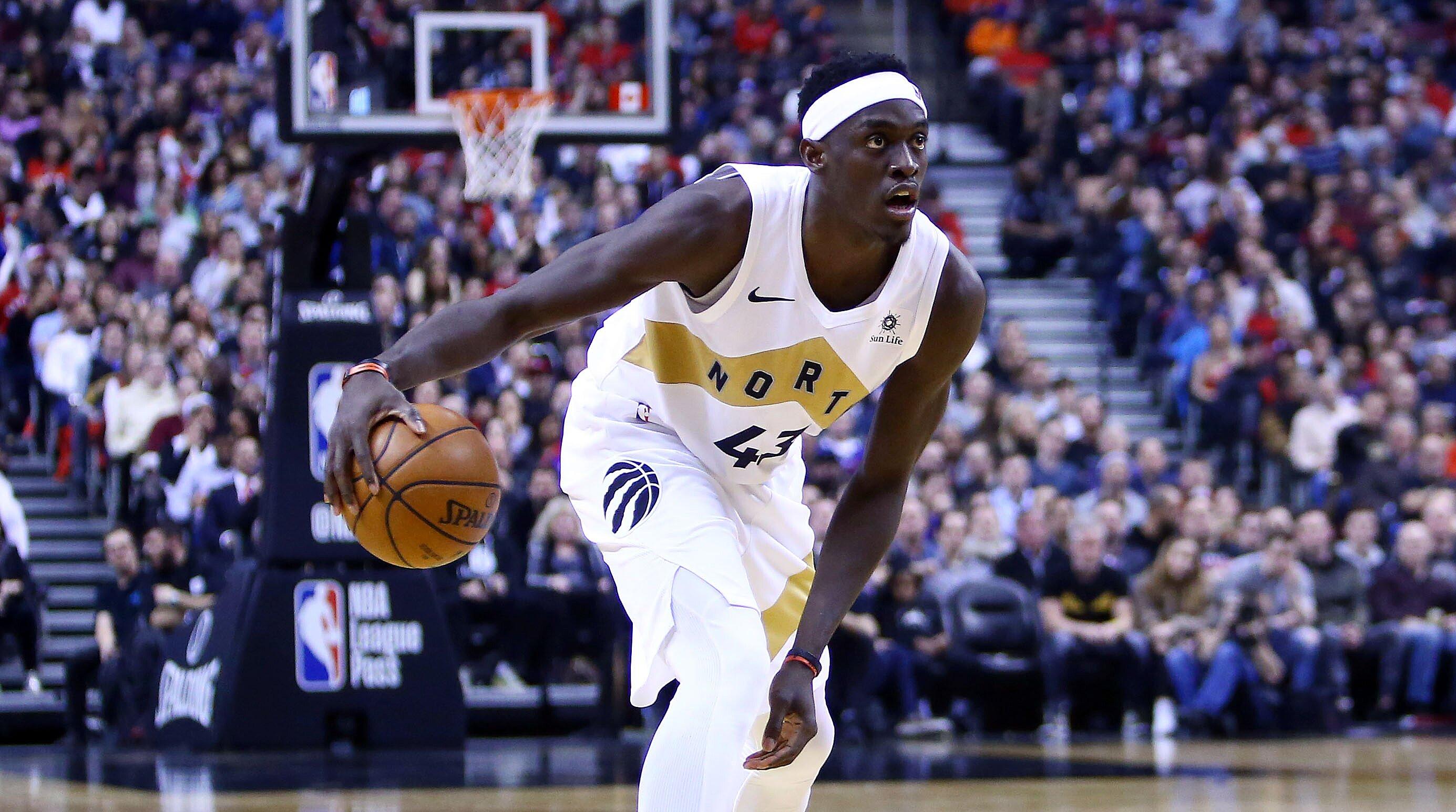 9a9fc5272c35 2019 NBA Awards  Giannis Antetokounmpo and the Bucks dominate